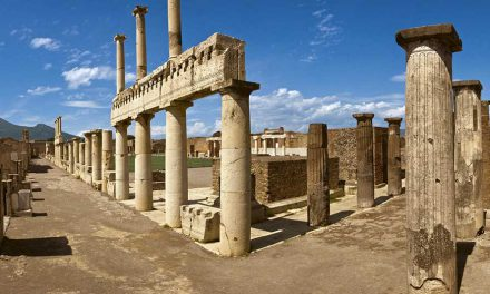 Pompei Emozioni d'Inverno, visita guidata con il progetto Altri Turismi