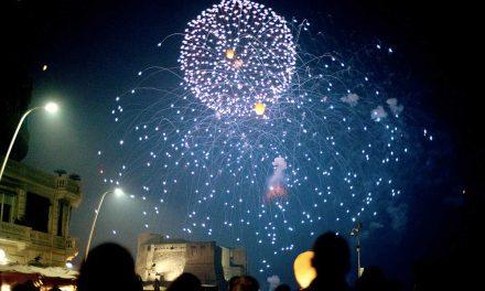 Capodanno 2018 a Napoli tra musica e divertimento