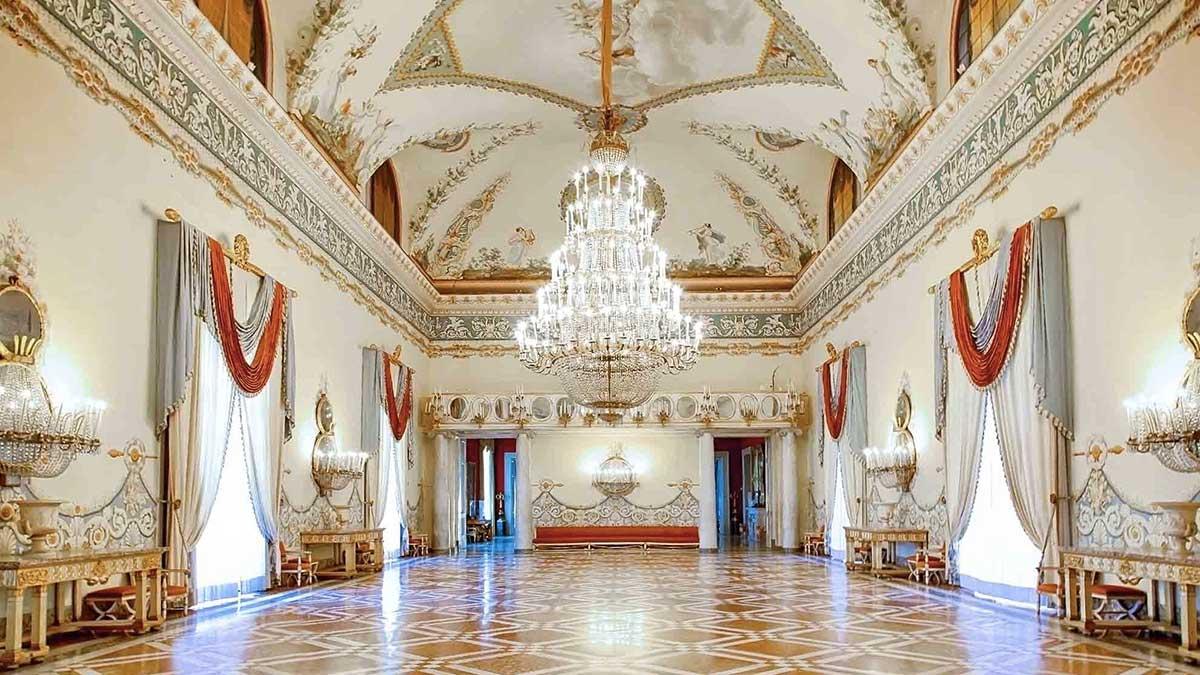 Natale a Napoli musei aperti