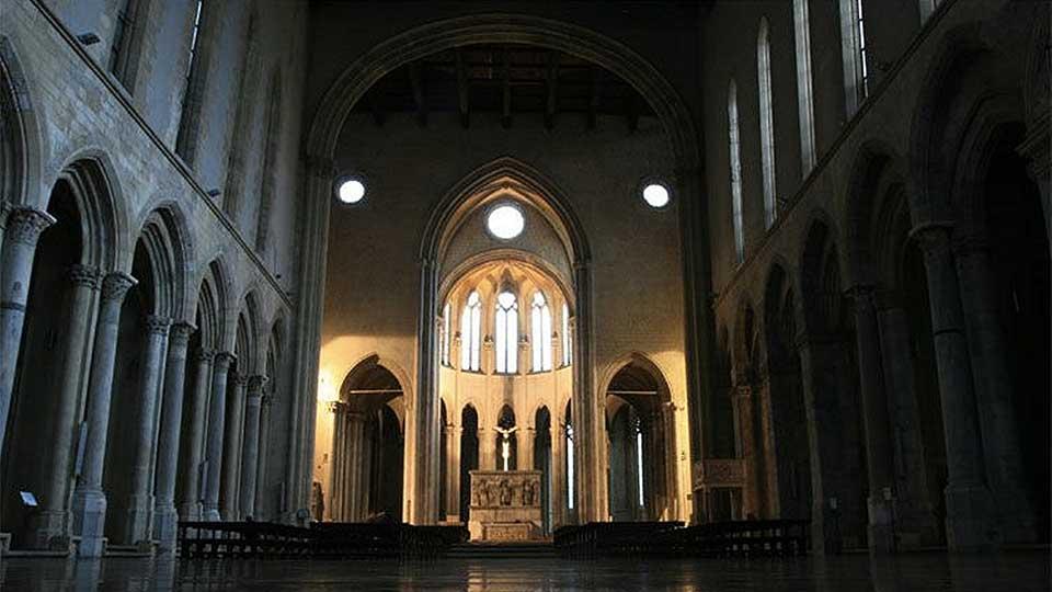 Chiesa di Sant Eligio Maggiore Napoli