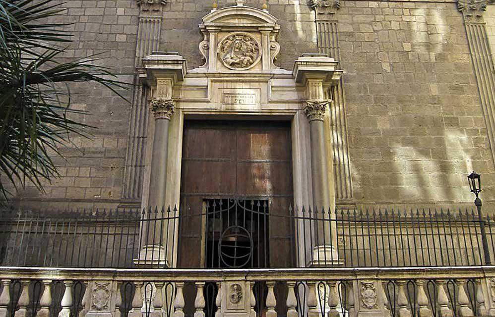 Complesso Monumentale di Santa Maria la Nova Napoli