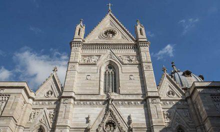 Concerto di Natale 2018 nel Duomo di Napoli