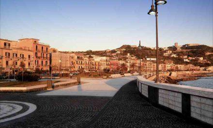 Primo Maggio 2019 a Pozzuoli con musica e visite guidate