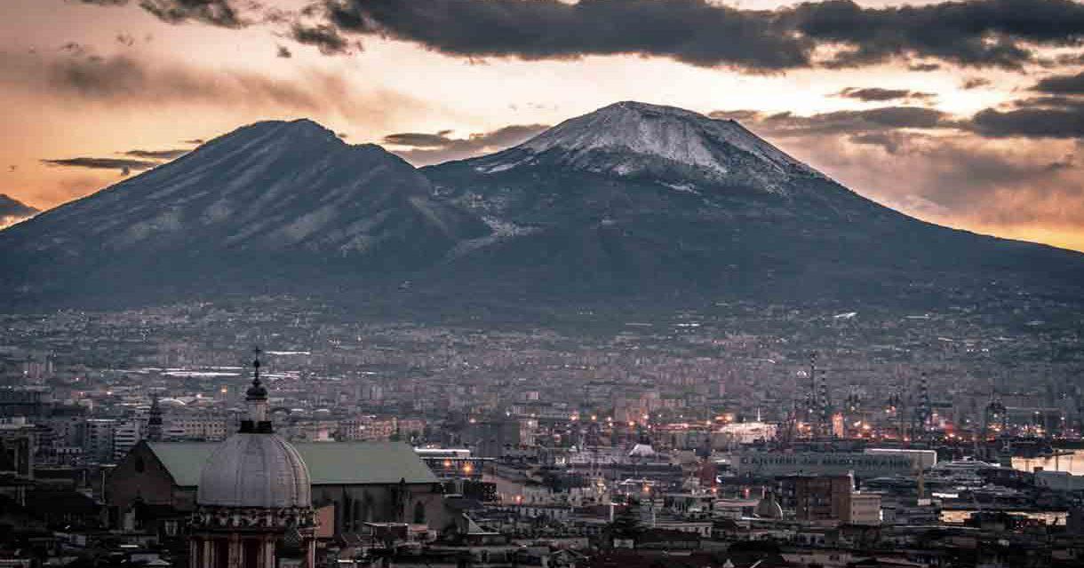 Cosa fare il 1 Gennaio 2018 a Napoli
