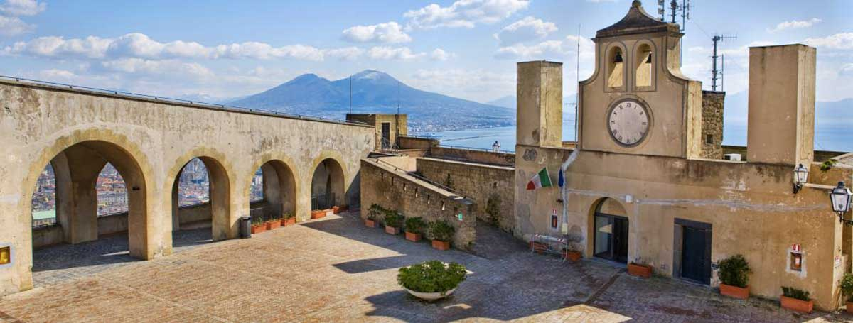Napoli Musei Aperti a Natale a