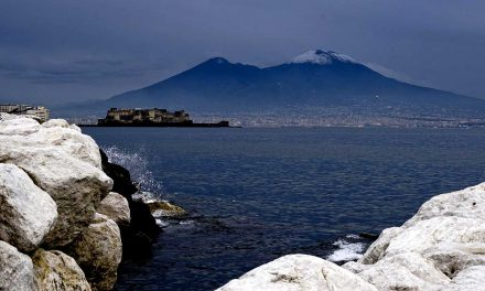 Eventi a Napoli per il Weekend dell'immacolata 2017
