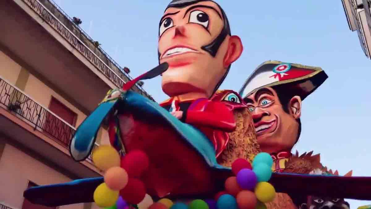 Carnevale di Maiori