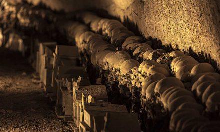 Visita guidata gratuita al Cimitero delle Fontanelle