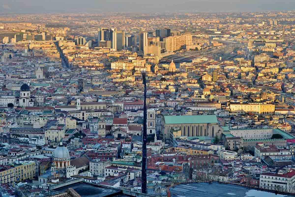 Decumani Napoli