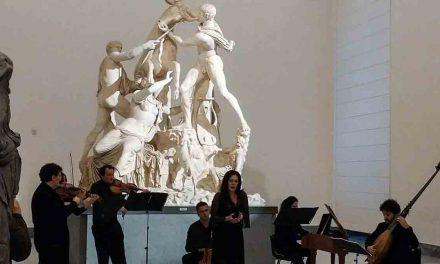 Festival Barocco Napoletano al MANN di Napoli dal 29 gennaio 2018