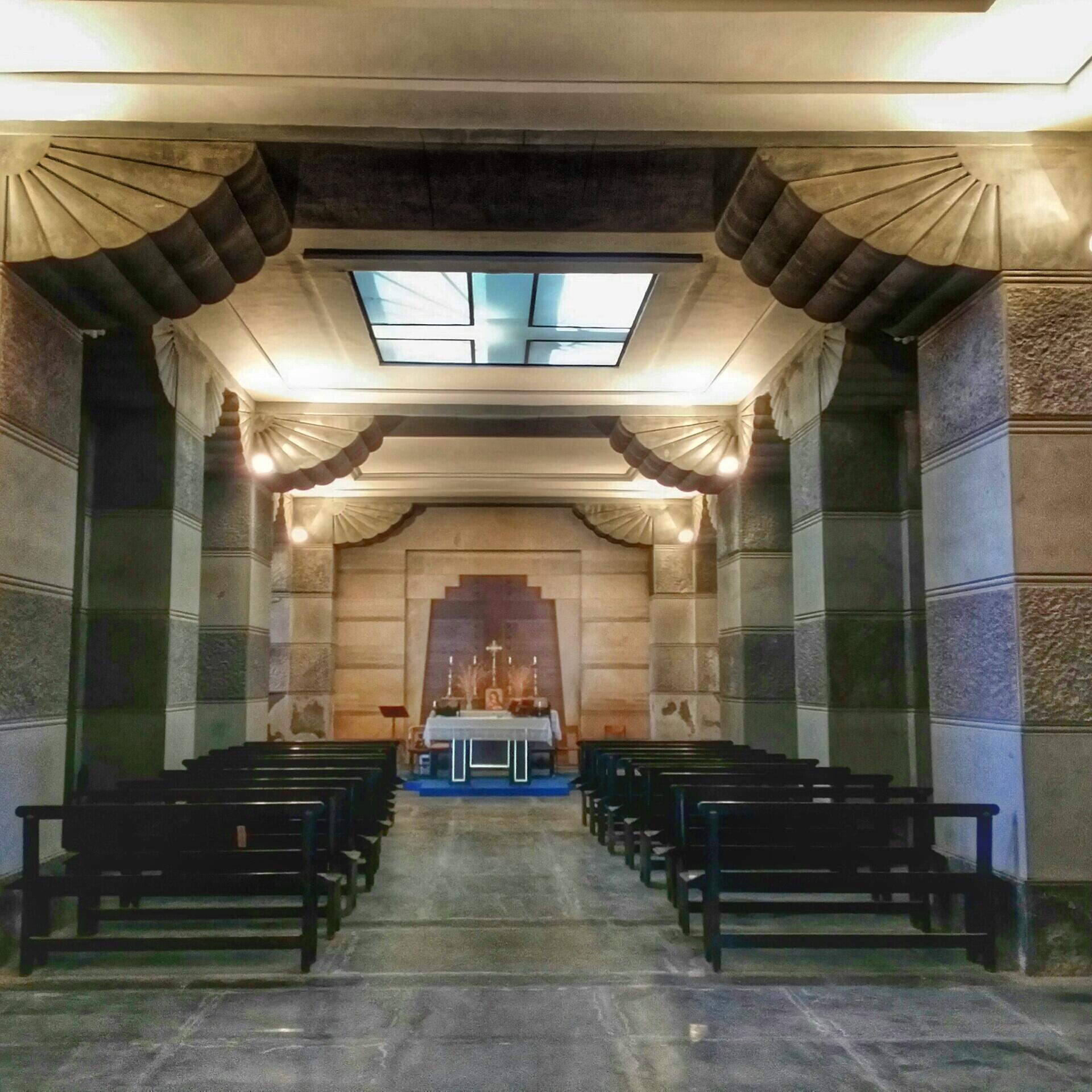 Mausoleo Schilizzi la Cripta