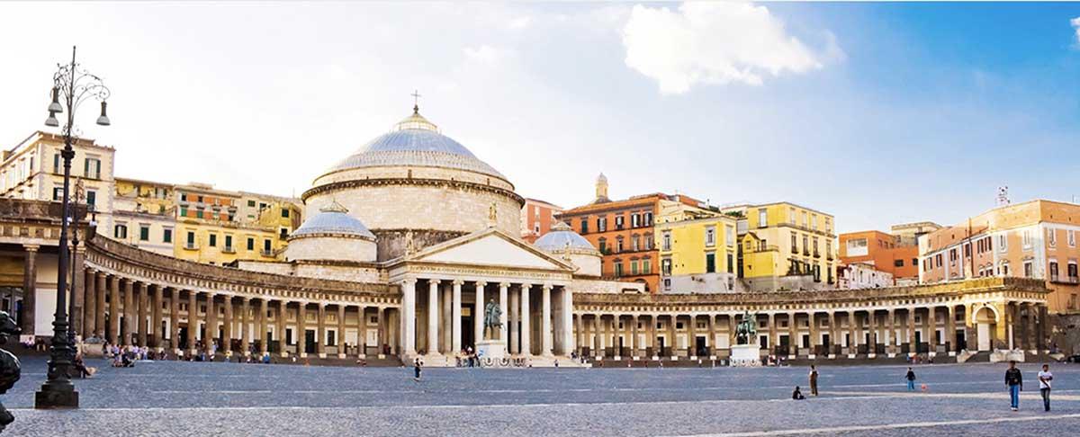 Le Associazioni Culturali di Napoli