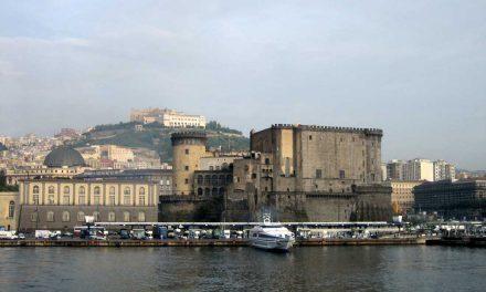 Breve storia del porto di Napoli