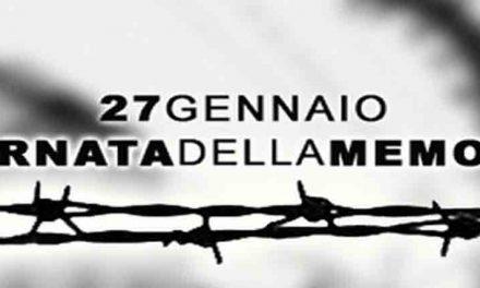 Giornata della Memoria 2018 a Napoli