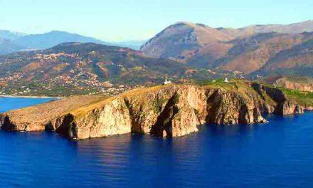 Golfo di Policastro uno dei posti più incantevoli della Campania