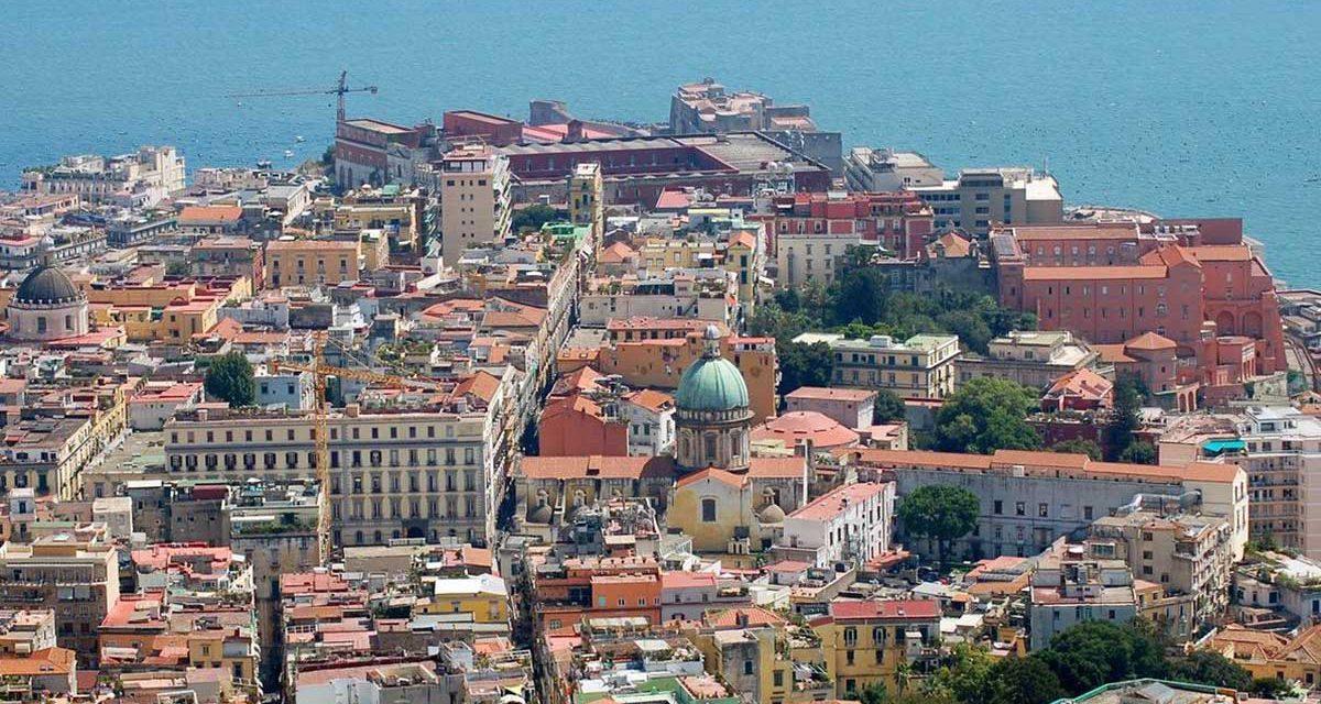 Sei posti da visitare alle porte di Napoli