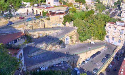 Rampe di Sant'Antonio a Posillipo