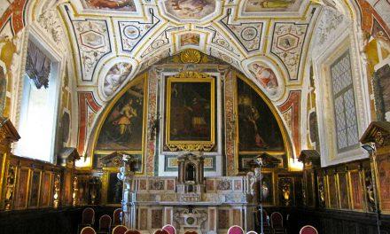 Concerto di Pasqua 2018 dell'Associazione Culturale Noi per Napoli