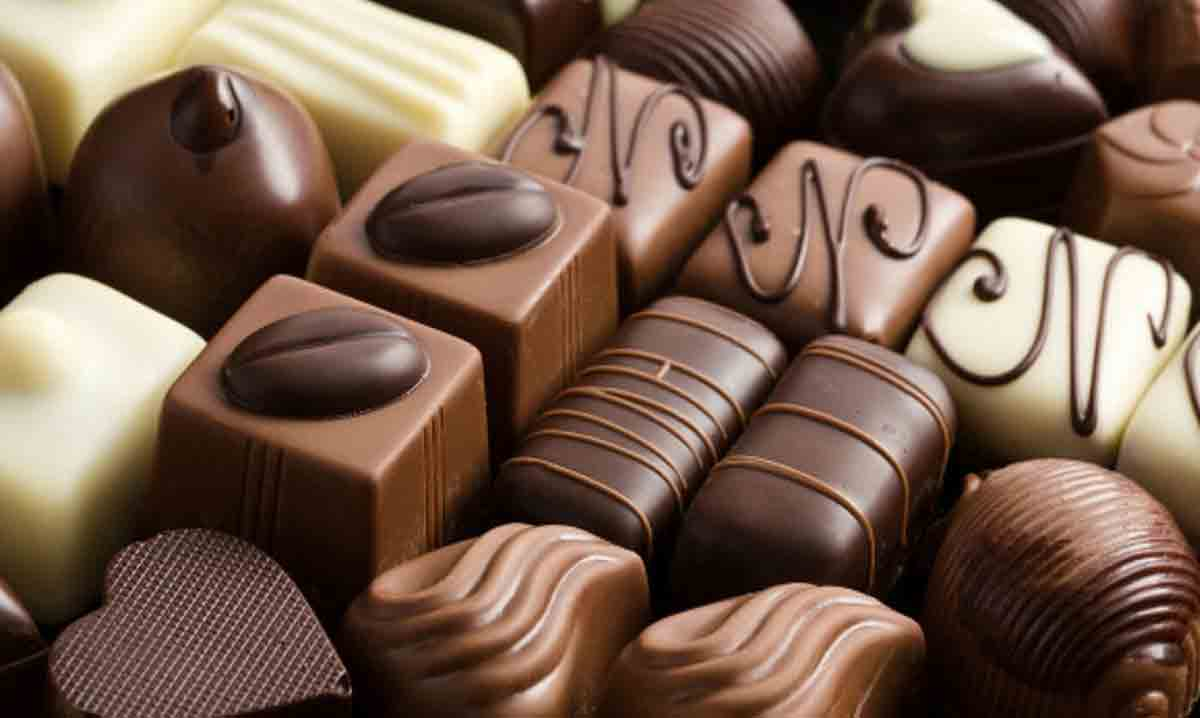 Chocolate Day Salerno