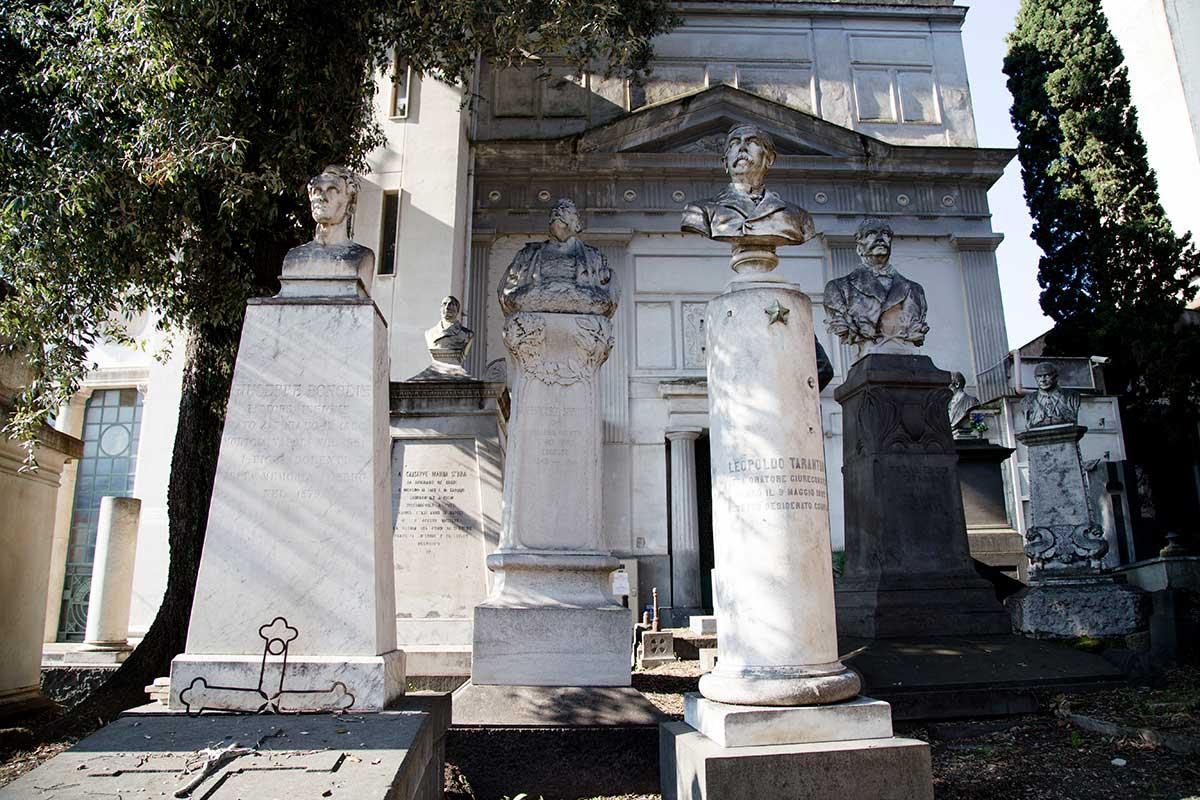 Cimitero di Poggioreale