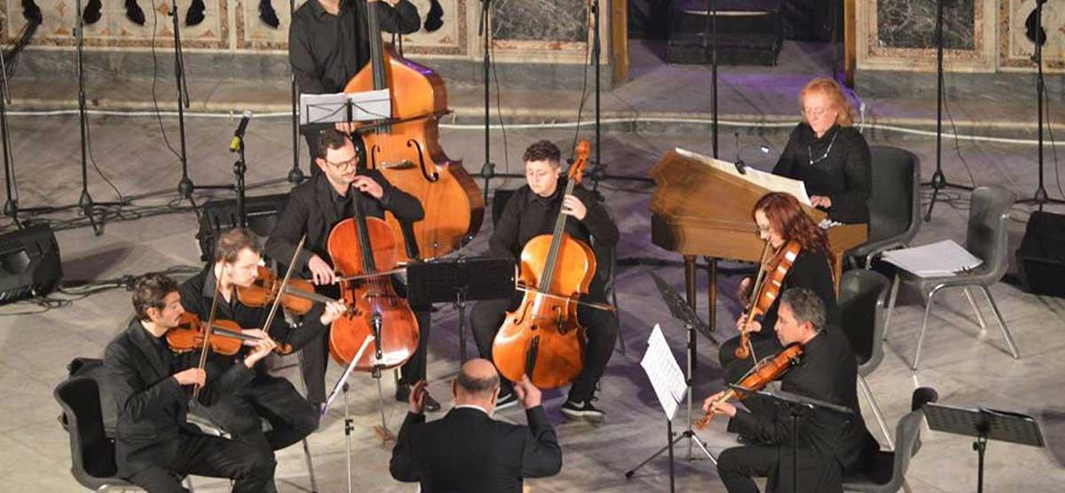 Concerti Settimana Santa a Napoli