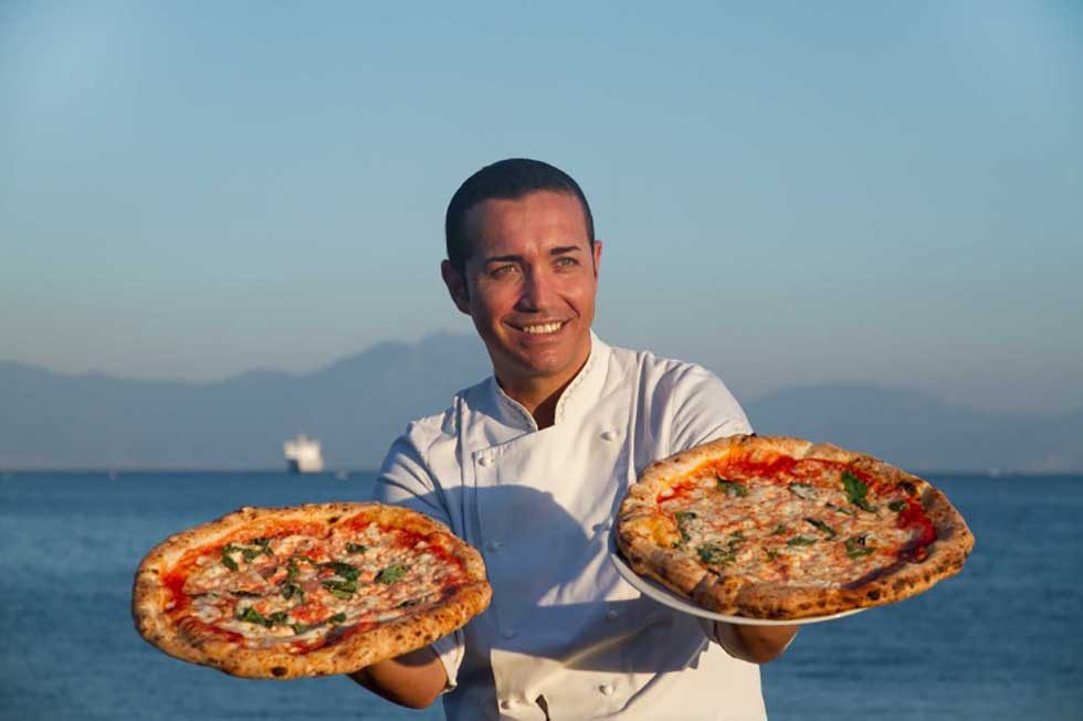 La Pizza di Gino Sorbillo