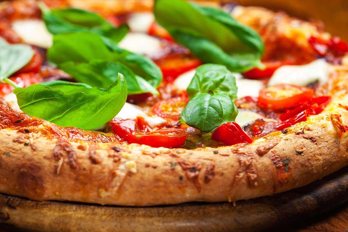 La Pizza a Napoli