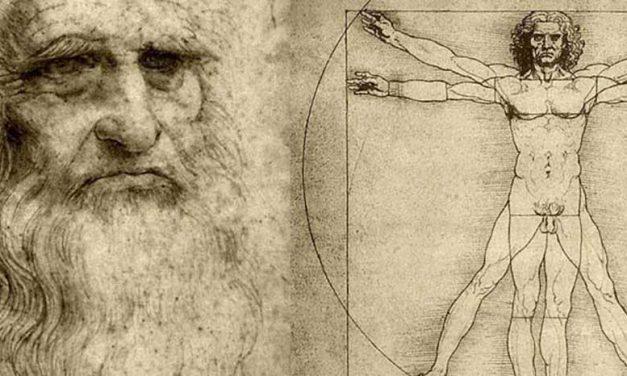 Leonardo da Vinci in mostra al Complesso Monumentale Vincenziano Napoli