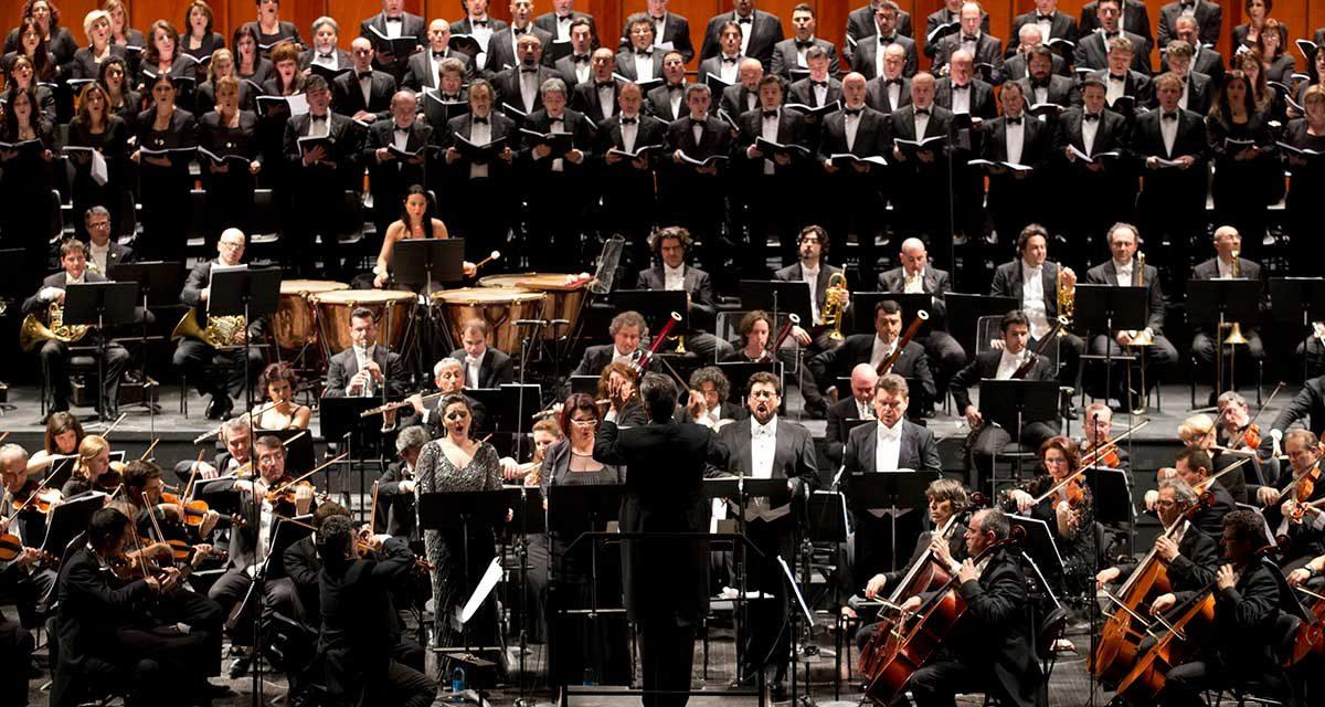 Pasqua 2018 i concerti della Settimana Santa a Napoli