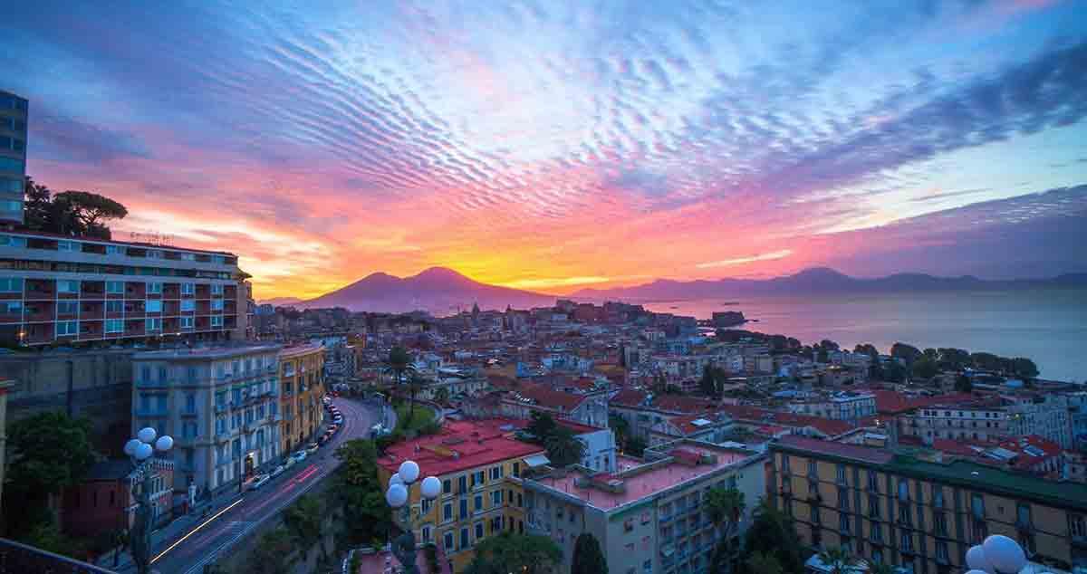 Cosa fare a Napoli nel weekend del 23 e 25 marzo 2018
