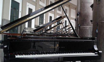 Piano City Napoli 2019, la città festeggia il pianoforte