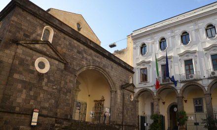 Salotto d'Opera al Complesso di Monteoliveto (23 Febbraio 2019)
