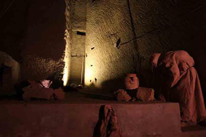 O Munaciello Museo del Sottosuolo