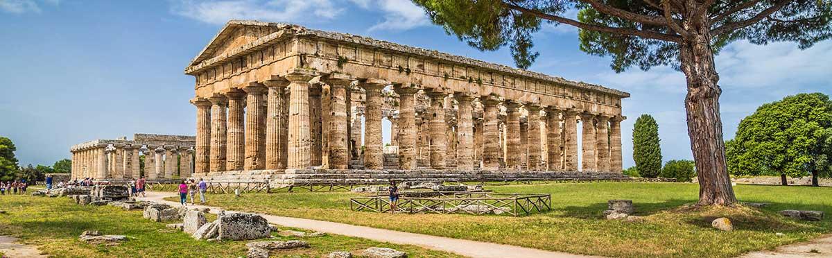 Paestum - I Venerdì dei Depositi