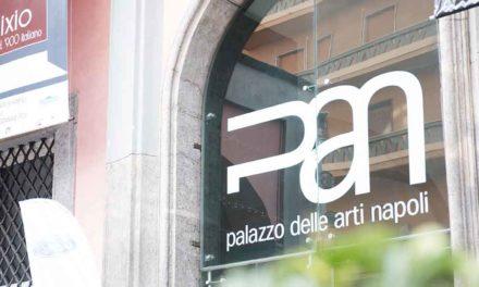 La Napoli di Maurizio Valenzi si espone al PAN