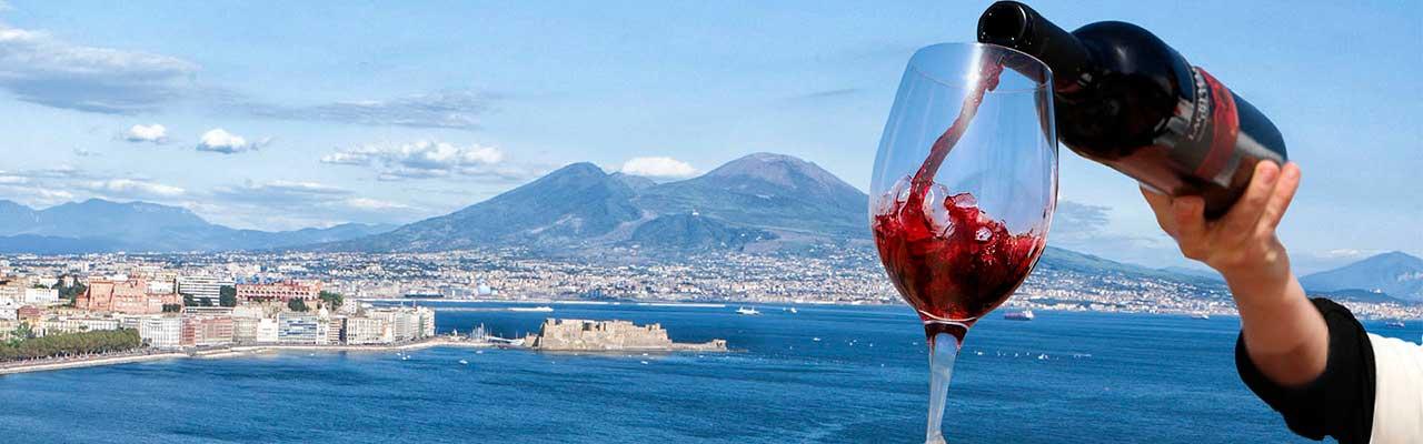 Wine&Thecity Napoli