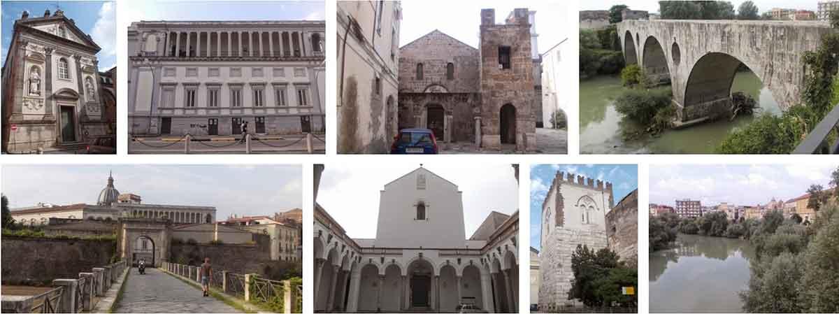 Città di Capua