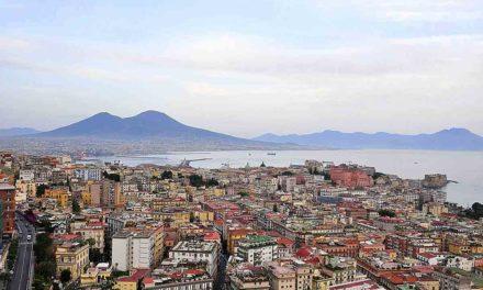 Cosa vedere gratuitamente a Napoli