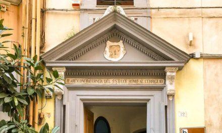 Le scale sante a Napoli mete di pellegrinaggio e devozione