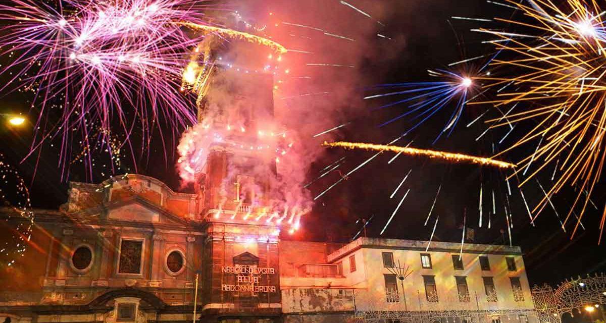 Madonna del Carmine, una festa che Napoli non dimentica