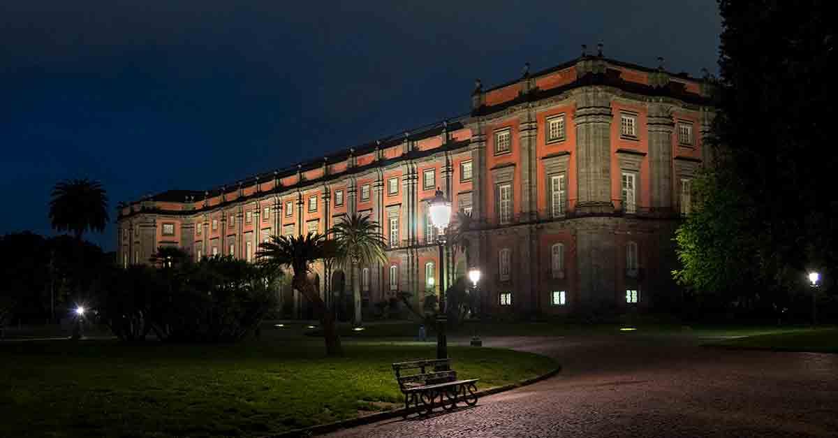 Notte Europea dei Musei 2019 a Napoli e in Campania: ingresso serale a 1 euro