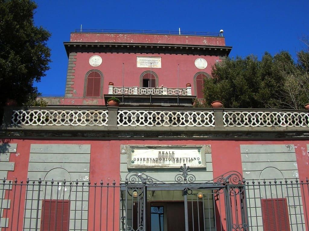 Osservatorio Vesuviano Ecolano