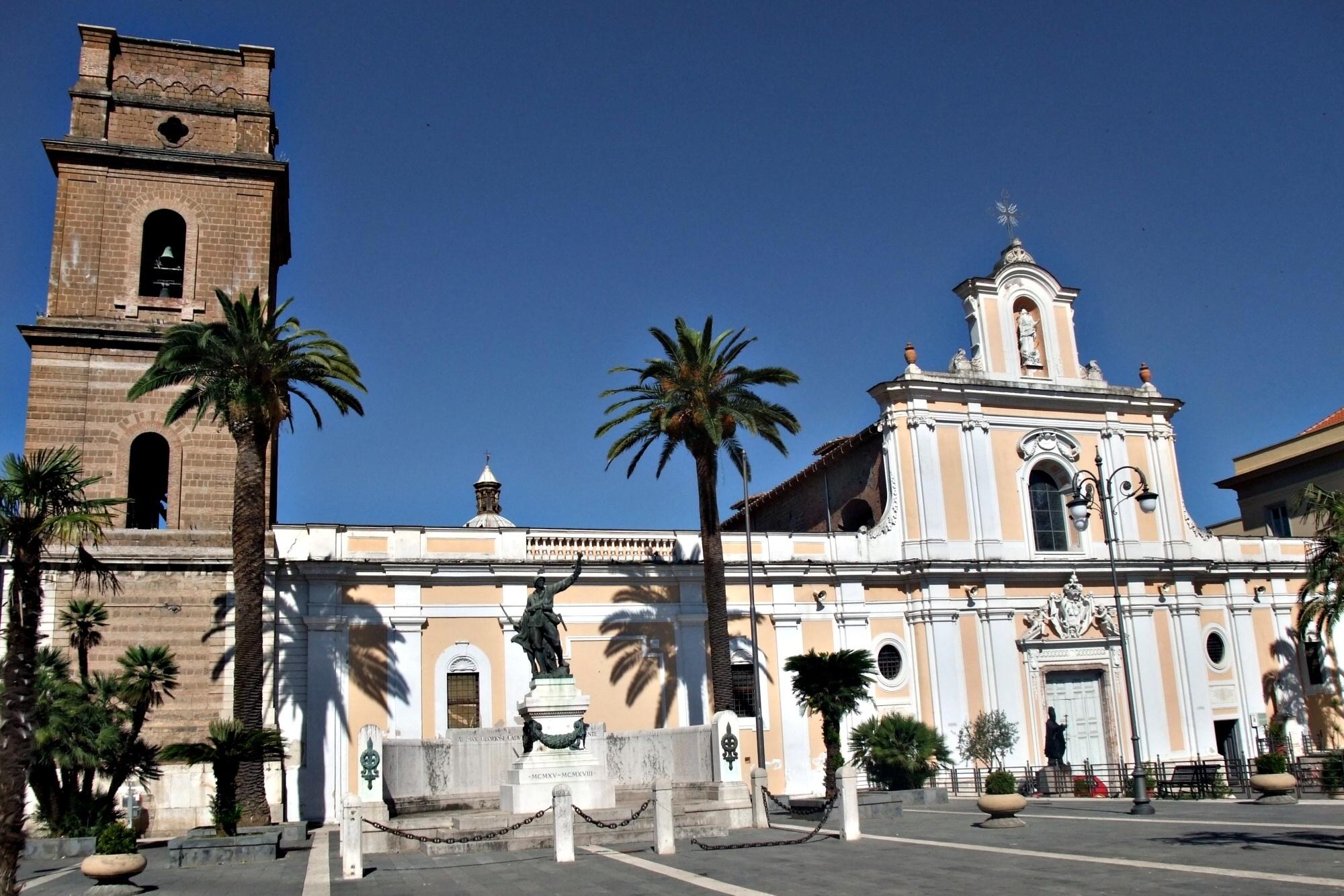 Duomo di Santa Maria Capua Vetere