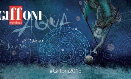 Giffoni Film Festival 2018, nove giorni di proiezioni e musica
