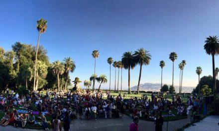 Luglio Musicale 2018 al Reale Bosco di Capodimonte