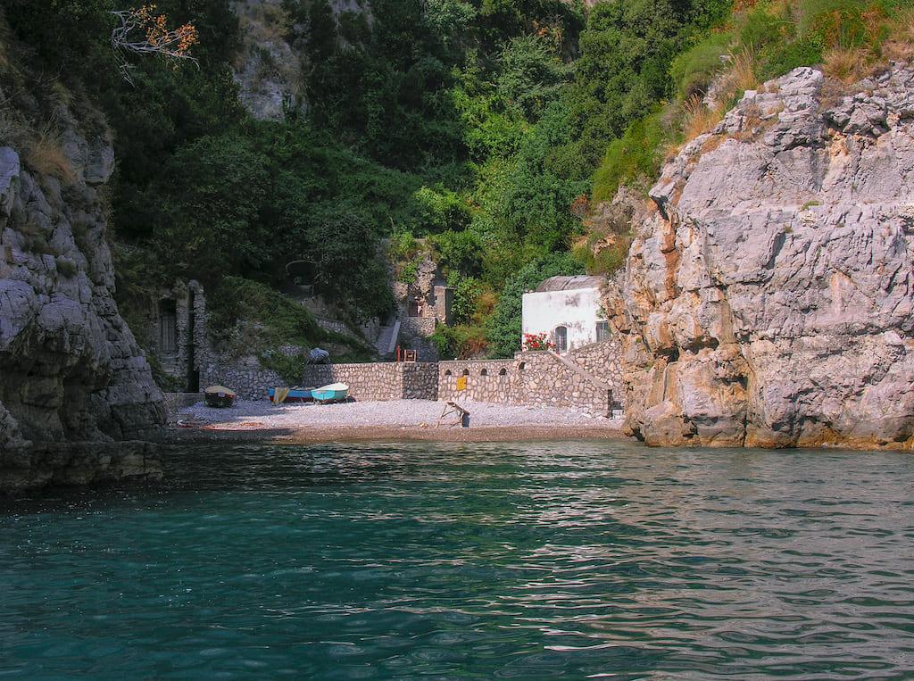 Marina di Crappola, Sant' Agata sui due Golfi