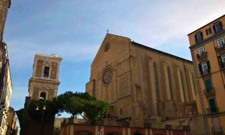 Natale al Chiostro di Santa Chiara 2018