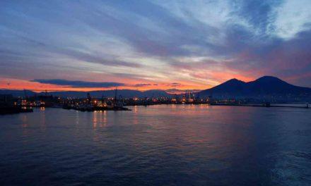 La Notte di San Lorenzo a Napoli