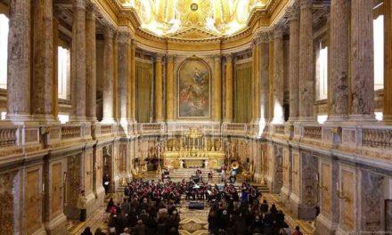 Estate da Re alla reggia di Caserta 2018