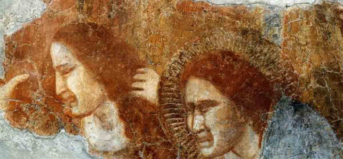 Giotto a Santa Chiara